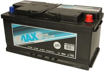 Аккумулятор 4Max на 90 А/ч 12B (0608030015Q)