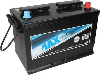 Аккумулятор 4Max на 100 А/ч 12B (0608030017Q)