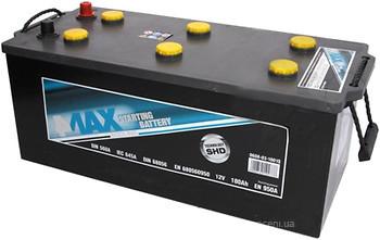Аккумулятор 4Max на 180 А/ч 12B (0608031001Q)