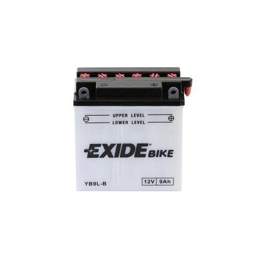 Аккумулятор Exide  12В 9А/ч