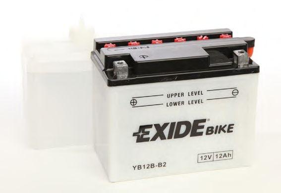 Аккумулятор Exide  12В 12А/ч