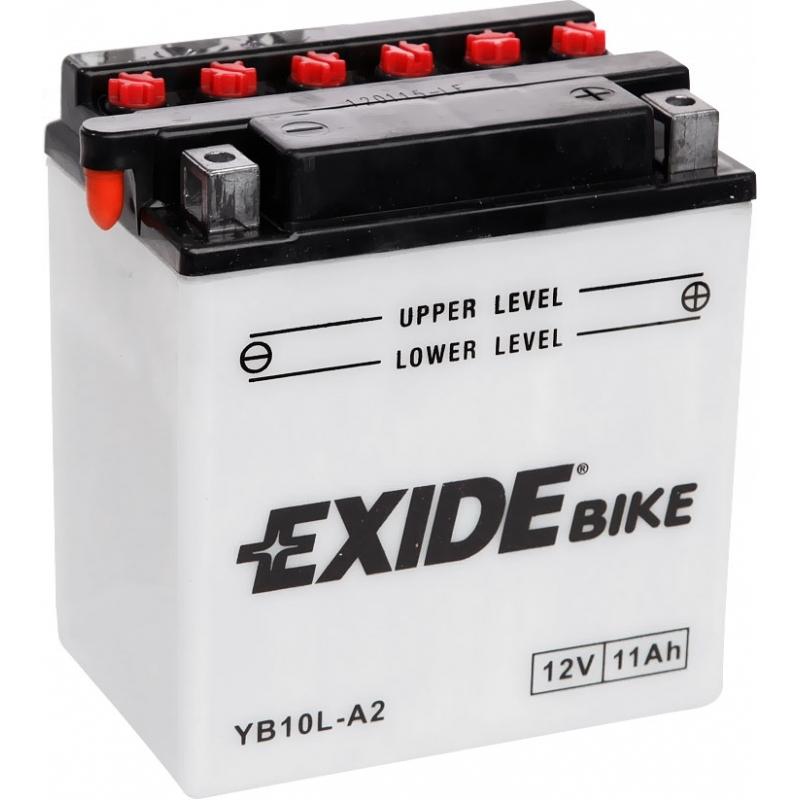 Аккумулятор Exide  12В 11А/ч