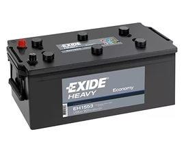 Аккумулятор Exide  12В 155А/ч