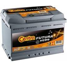 Аккумулятор Centra 12В 77А/ч