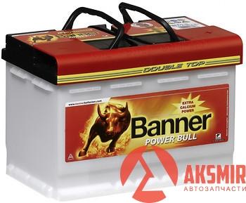 Аккумулятор BANNER Power Bull на 95 А/ч 12B (P9533)