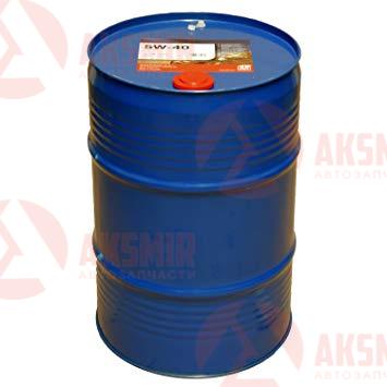 Моторное масло FEBI 5W-40 60л.