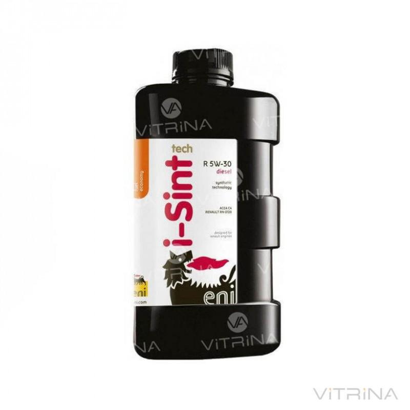Моторное масло ENI I-Sint tech R 5W-30 1л.