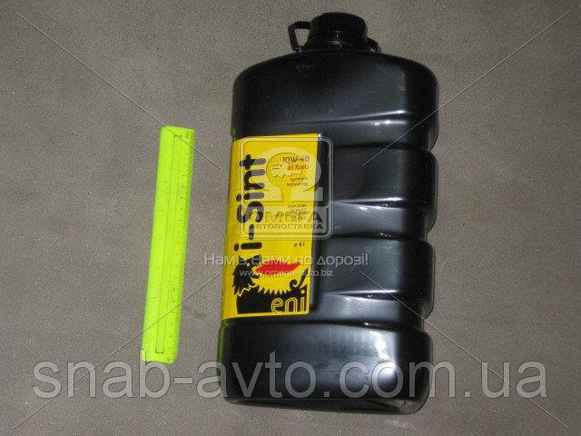 Моторное масло ENI I-Sint 10W-40 4л.
