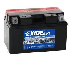 Аккумулятор Exide  12в 8.6а/ч