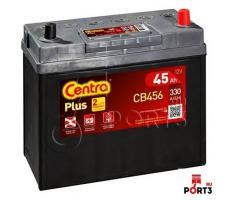 Аккумулятор Centra 12В 45А/ч