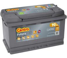 Аккумулятор Centra 12В 90А/ч
