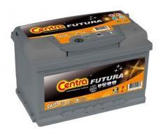Аккумулятор Centra 12В 72А/ч