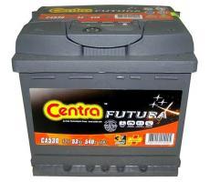 Аккумулятор Centra 12В 53А/ч