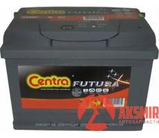 Аккумулятор Centra 12В 64А/ч