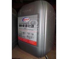 Моторное масло Агринол EXTRA-DIESEL 10W-40 CF-4/SH 10л.