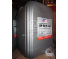Моторное масло Агринол EXTRA-DIESEL 10W-40 CF-4/SH 20л.