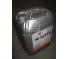 Моторное масло Агринол HP-DIESEL 10W-40 CG-4/SJ 10л.