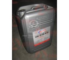 Моторное масло Агринол HP-DIESEL 10W-40 CG-4/SJ 20л.