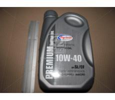 Моторное масло Агринол OPTIMAL 10W-40 SL/CF 1л.