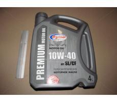 Моторное масло Агринол OPTIMAL 10W-40 SL/CF 4л.