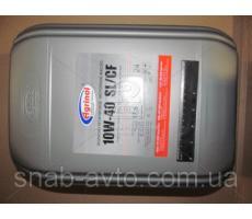 Моторное масло Агринол OPTIMAL 10W-40 SL/CF 20л.