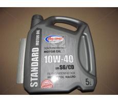 Моторное масло Агринол 10W-40 SG/CD 5л.