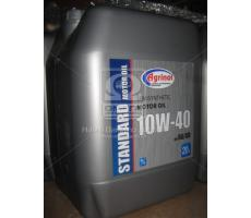 Моторное масло Агринол 10W-40 SG/CD 20л.