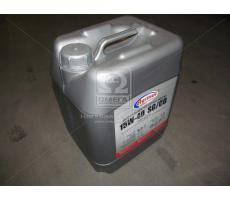 Моторное масло Агринол 15W-40 CD 10л.